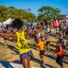 7K Marathon in Sosua Ocean Village