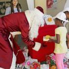 Sosua Ocean Village realiza Encuentro Navideño con la Fundación Mariposa