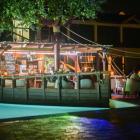 Boat Bar el Barco Party Pictures