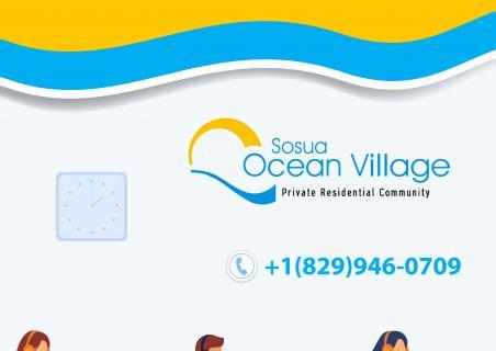 Call Center at Sosua Ocean Village