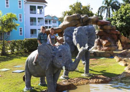 New Safari Park