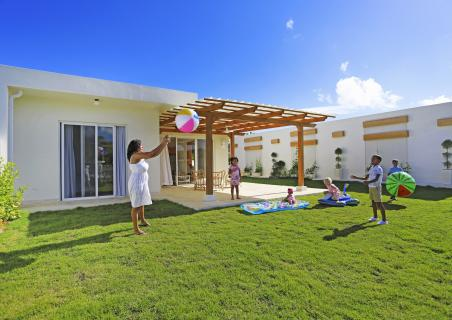 Long-term rentals offer in Sosua Ocean Village