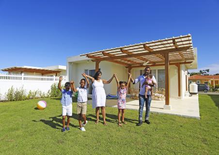 Celebrate the parents at Sosua Ocean Village!