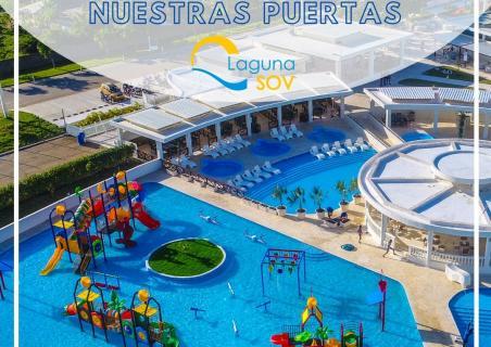 Laguna SOV reopening
