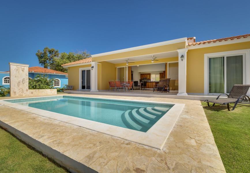 Villa Campo del Mar