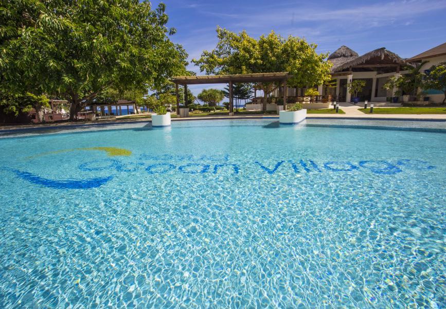 Swimming pools in Sosua