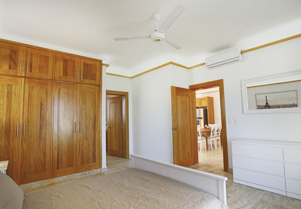 Villa de 3 habitaciones